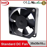 Standard SUNON Maglev 3510 35x10 35mm 35x35 Small Electric DC 5V Brushless Low Voltage Mini Fan 35x35x10mm (MC35100V1-0000-A99)