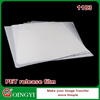 1183 silicone coated PET release film for screen printing and offset printing