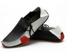 EUROPEAN GENUINE LEATHER SHOES FOR MAN