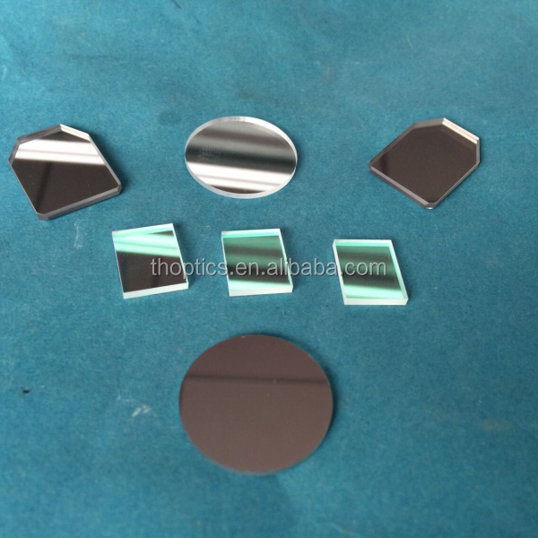 UV pass colored optical glass filter, Narrowband filter, Broadband filter