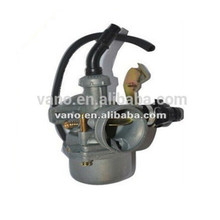 Hot Selling motorcycle 125cc carburetor 250cc
