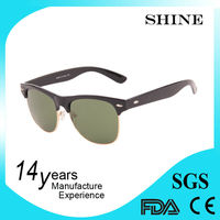 Nickel free polarized elegant fake sunglasses express alibaba