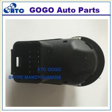 auto parts france 8200676533, 8200 676 533, 8200109014, 8200 109 014 renault auto mirror switch