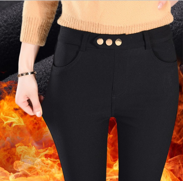 zm21567a 2016 winter new design women tights leggings thick warm women sex pants