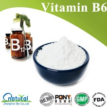 Health Supplements Natural Vitamin B6