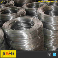 super nickel alloy coil rod