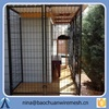 Metal Welded Dog Cages easy to clean