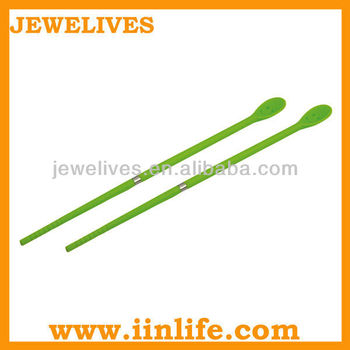 Food grade silicone chopsticks/hot selling pro-environment silicone chopsticks/high quality chopsticks for kids