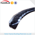 Professional seal insectproof fin weather strip for wood door