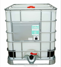 high quality 1000L Reusable IBC tank for diesel oil and storage