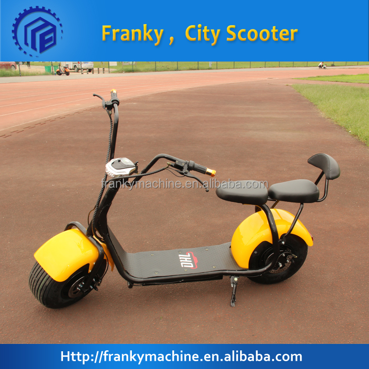Hot sale electric scooter in india