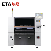 SMT Pick and Place Machine Original Samsung From Korea