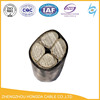 4 cores 240mm2 power cable for construction with aluminum wire