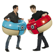 custom inflatable toys inflatable body boppers