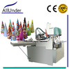 wafer cone paper cup making machine