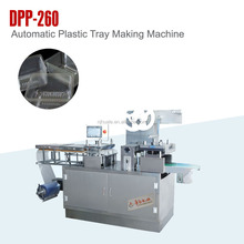 Small Automatic Plastic Thermoforming machine