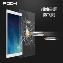 ROCK anti-scratch slim tempered glass protector for ipad pro 12.9,for ipad pro 12.9 anti-fingerprint screen protector