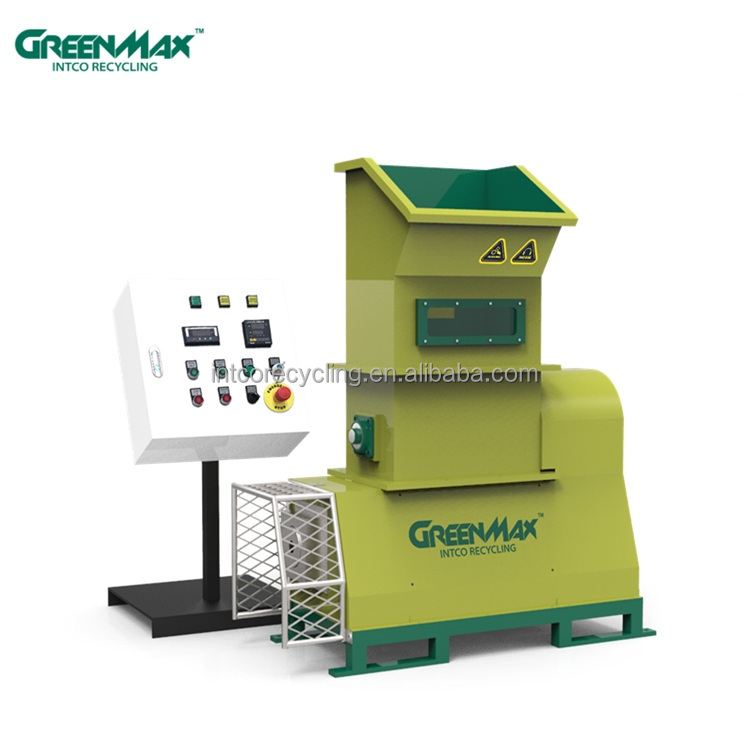 Greenmax EPS foam densifier for eps scrap M-C50