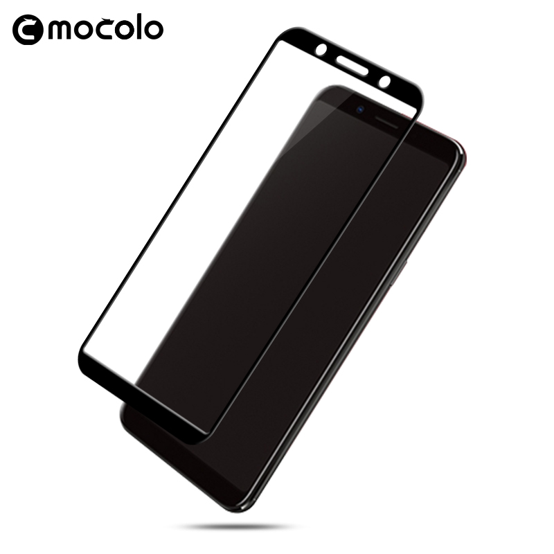 mocolo Tempered glass for oppo F5 (7)