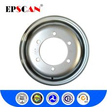 Tractor Trailer Wheel Rims For Trucks
