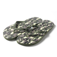 summer Camouflage Military/Army Slippers