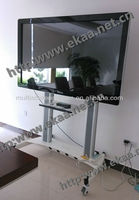 2013 New inch touch screen touch screen smart tv pc all in one (4 point touch)