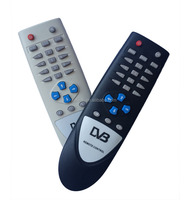 China factories DVB remote control receiver for home appliance