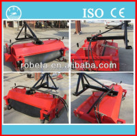 Industrial Pavement Road Sweeper with Nylon Brush
