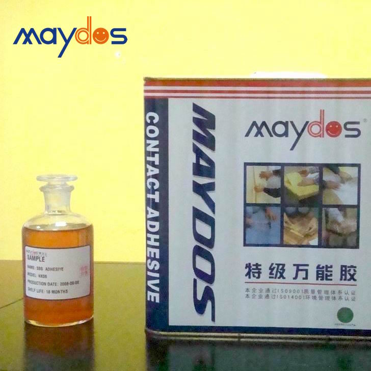 CHINA TOP FIVE Maydos Low VOC Neoprene All Purpose Contact Glue