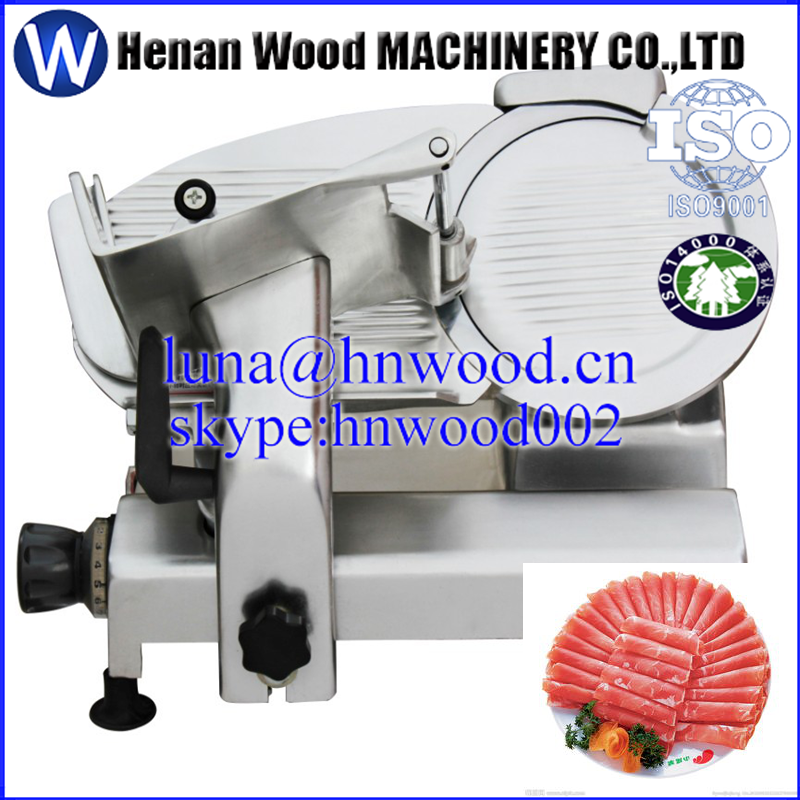 High selling good quality cooks meat slicer for home use on sale 0086-13523059163