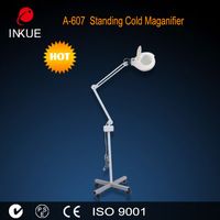 A 607 Lighted Magnifier Salon Cosmetology