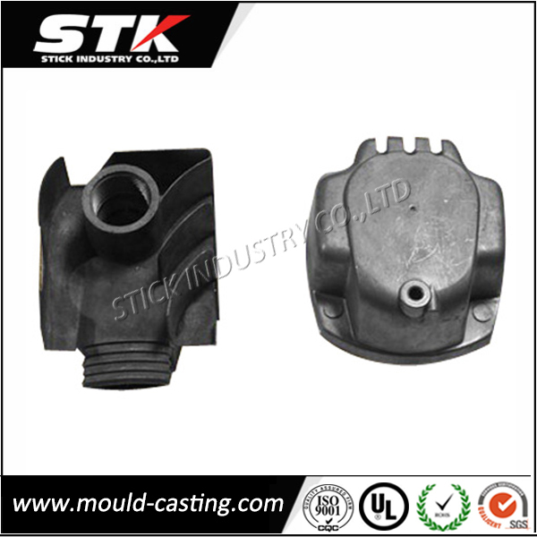 High Pressure Die Casting Zinc Components