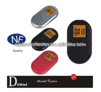 Promotional Gift Drive+Safety+Alcohol+Tester, Fits Into Pocket or Purse 6882