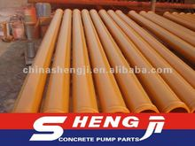 Putzmeister Stationary Concrete Pump Pipe