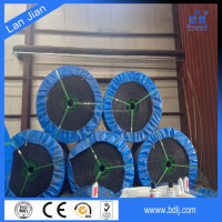 Chinese Manufacturer PVC/PVG Conveyor Belts Used In Mining