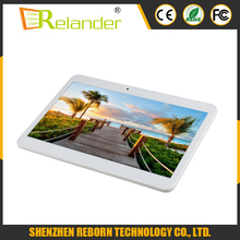 10.1 3G android 4.4 MTK6582 1GB+16GB wifi tablet pc