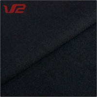 70% Polyester 27% Rayon 3% Spandex Fabric Woven TR Stretch Fabric For Trousers