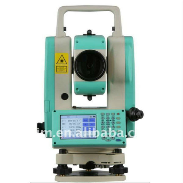 RUIDE TOTAL STATION RTS-862 FOR SURVEYOR JOBS