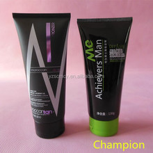 high end cosmetic tube packaging made in china