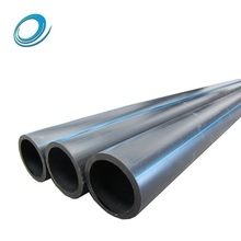 Polyethylene high and low density 4 inch hdpe pn16 pressure pipes sizes