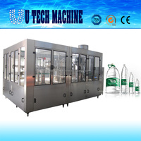 Active Carbon Filter Water Bottling and Filling Pieces