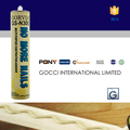 Gorvia GS-Series Item-N305 high bonding Liquid nails construction adhesive