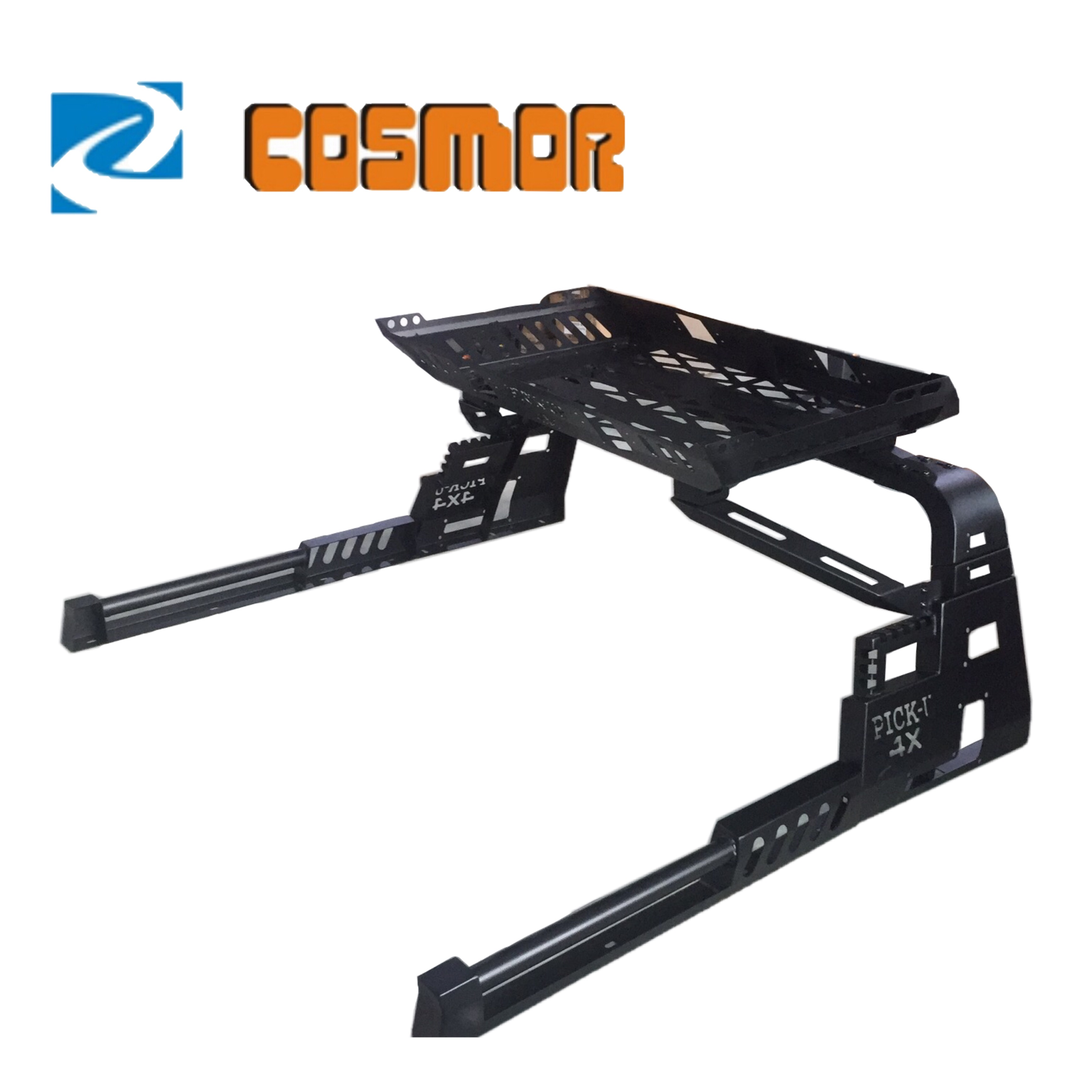 Roll Bar with Roof Rack For Ford Ranger T6/T7