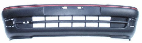 FRONT BUMPER FOR OPEL ASTRA 92 OEM 90380335 90-380-335 REPLACEMENT AUTO PART