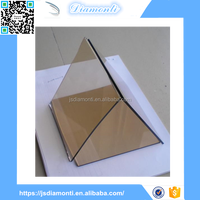 Colored Tempered Glass