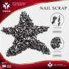 Factory supply nails scrap/steel nail scrap from manufacture with good quality