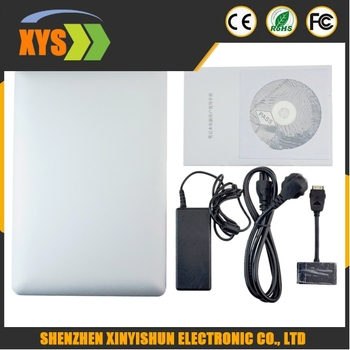"Office Gaming Notebook 13.3"" Full HD Intel i7 Dual Core Laptop Computer 8G&256G SSD Win7/8 Bluetooth Webcam,8000mah Battery"