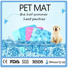 Unique Products To Sell Newest Design Waterproof Food Grade Silicone Pet Food Mat