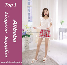 new arrive hot women pajams summer sexy bedroom night wear hot selling ladies sexy night wear