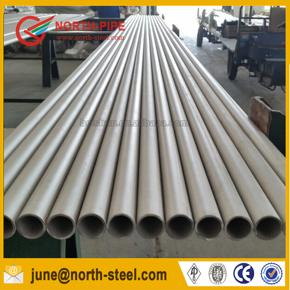 Boiler, Superheater and Heat-exchanger Tubes ASTM A213 TP304